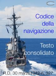 Codice della Navigazione | Testo consolidato