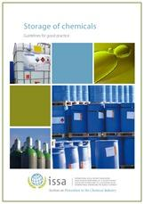 Storage of chemicals: Guidelines for good practice