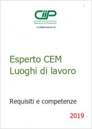 Esperto CEM: Requisiti e competenze