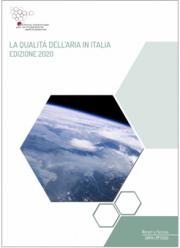 La qualità dell'aria in Italia | Edizione 2020