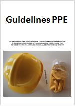 PPE Guidelines V. April 2010