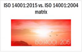 ISO 14001 Sistemi di Gestione Ambientale Rev. 2015: Pubblicata