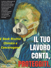 E-book Rischio Chimico e Cancerogeno