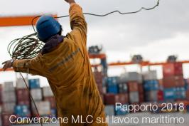 Rapporto 2018 Convenzione MLC sul lavoro marittimo