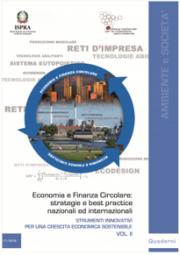 Economia e finanza circolare