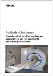 Radiazioni ionizzanti INAIL