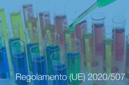 Regolamento (UE) 2020/507