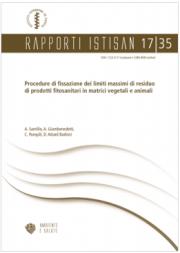 Procedure di fissazione dei LMR di prodotti fitosanitari