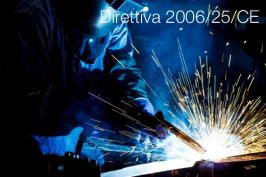Direttiva 2006/25/CE