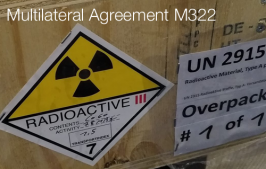 Multilateral Agreement M322