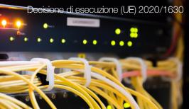 Decisione di esecuzione (UE) 2020/1630