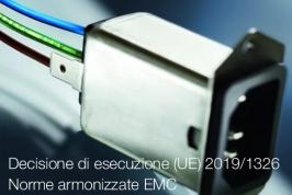Decisione di esecuzione (UE) 2019/1326