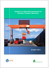 Guidance Safety Risk Assessment for Chemical Transport Operations