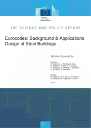 Eurocodes: Background & Applications. Design of Steel Buildings. Worked examples