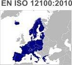 EN ISO 12100:2010 - Presunzione di Conformità
