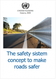 The safety system concept to make roads safer