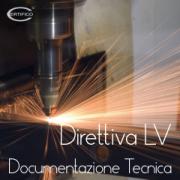 Certifico Documentazione Tecnica Direttiva LV