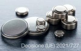 Decisione (UE) 2021/727