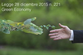 Legge 28 dicembre 2015 n. 221