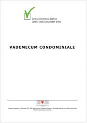 Vademecum condominiale | Centro Tutela Consumatori Utenti 2018