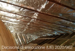 Decisione di esecuzione (UE) 2020/962
