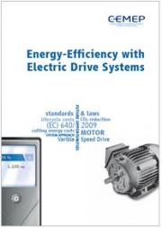 Energy-Efficiency with Electric Drive Systems - CEMEP