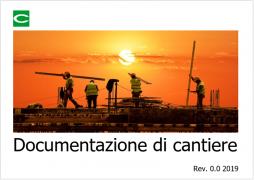 Documentazione sicurezza cantieri