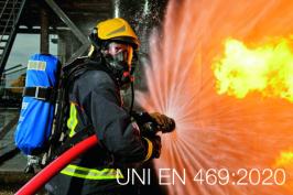 UNI EN 469:2020