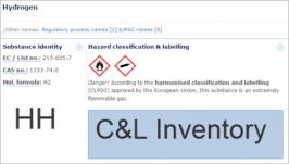 C&L Inventory