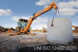 UNI ISO 12482:2020
