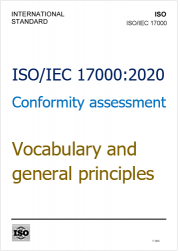 ISO/IEC 17000:2020