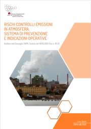 Rischi nelle attività di controllo emissioni in atmosfera