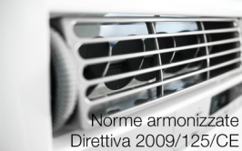 Norme armonizzate Direttiva Ecodesign 2009/125/CE Marzo 2018