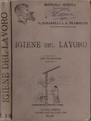 La sicurezza delle seghe circolari - HOEPLI 1895