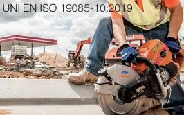 UNI EN ISO 19085-10:2019