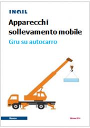 Apparecchi di sollevamento mobile: Gru su autocarro