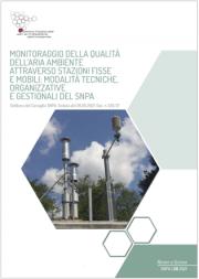Monitoraggio qualità dell'aria ambiente attraverso stazioni fisse e mobili