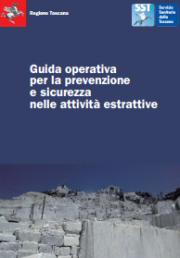 Guida operativa sicurezza attività estrattive