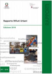 Rapporto Rifiuti Urbani | Edizione 2018