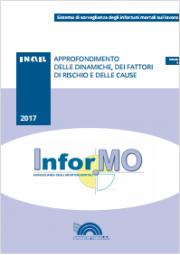 Infor.MO: Sistema di Sorveglianza degli infortuni mortali e gravi - Schede