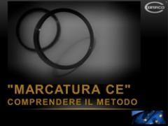 Marcatura CE: comprendere il metodo