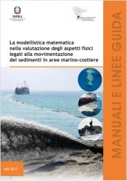 Modellistica matematica valutazione movimentazione sedimenti in aree marino-costiere
