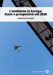 L'ambiente in Europa: Stato e prospettive nel 2020