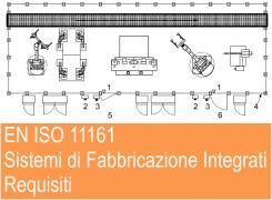 EN ISO 11161 Sistemi Fabbricazione Integrati - Requisiti di base - Esempi