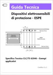 Guida Tecnica Barriere protezione fotoelettriche - Applicazioni