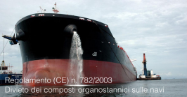 Regolamento (CE) n. 782/2003