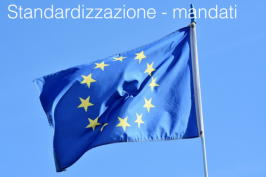 Standardizzazione - mandati