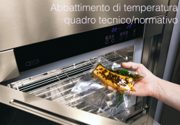 Abbattimento di temperatura: quadro tecnico/normativo