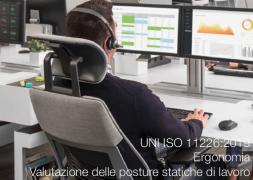 UNI ISO 11226:2019