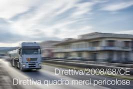 Direttiva 2008/68/CE